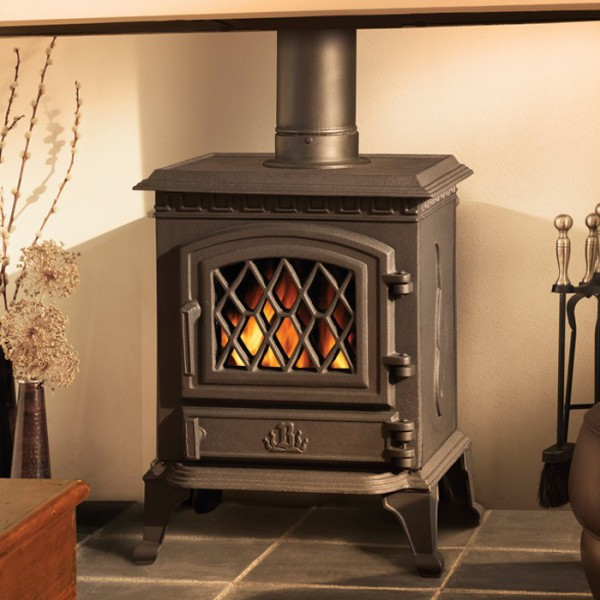 York Midi Gas 4.6Kw